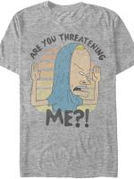 Cornholio Beavis and Butt-Head T-Shirt