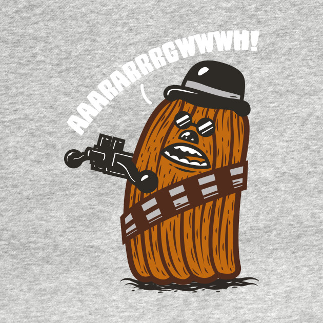 Cousin Wookie