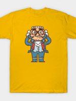 Curious George W T-Shirt