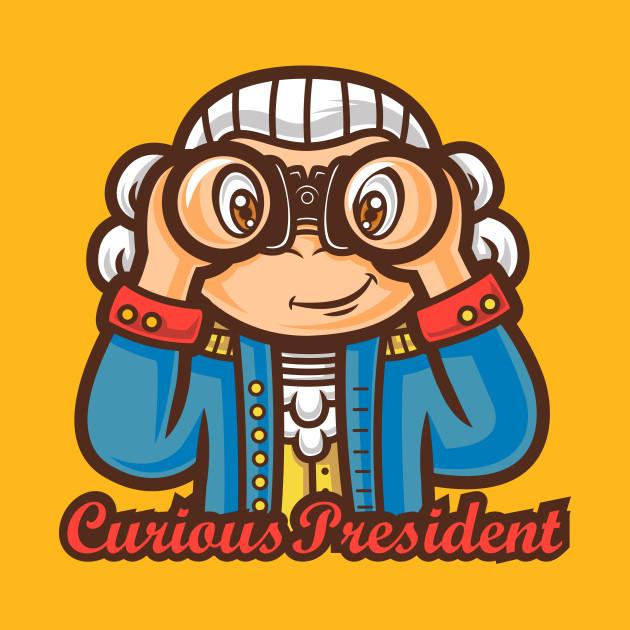 Curious President