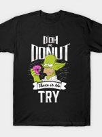 D'OH or DONUT T-Shirt