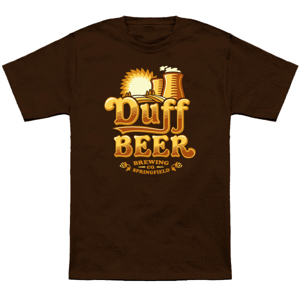 Duff Brewing Co