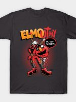 EL-MOuthy T-Shirt