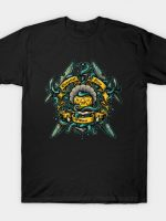 Elemental Force - Water T-Shirt