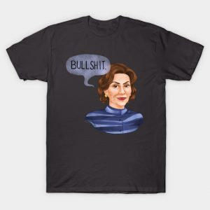 Emily Gilmore BS!