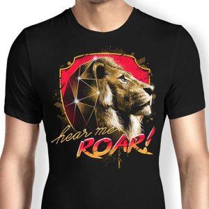 Epic Roar