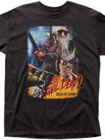 Evil Dead 2 T-Shirt