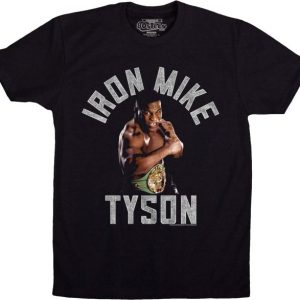 Fight Mike Tyson