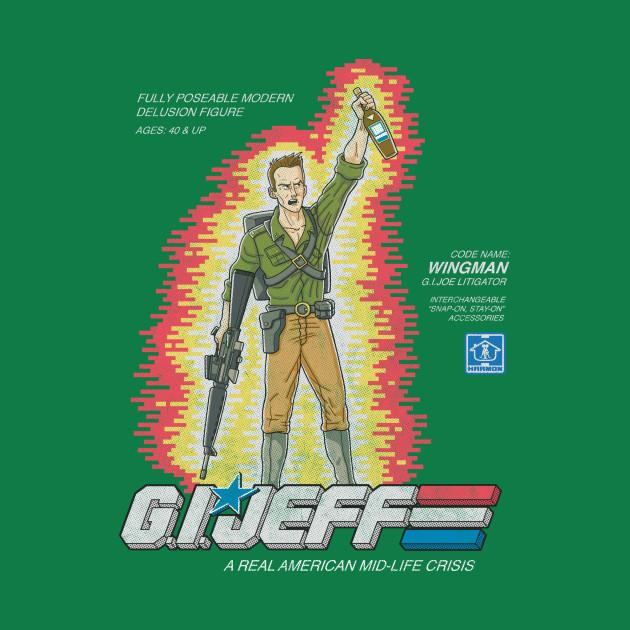 G.I. Jeff
