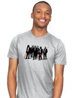 Galaxy Dogs T-Shirt