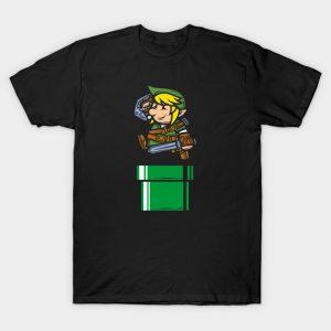 Hero Jump Link