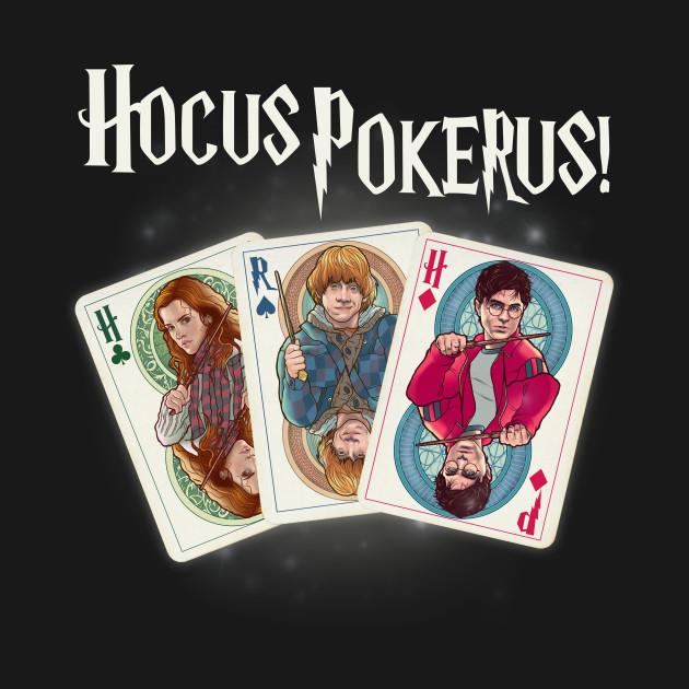 Hocus Pokerus