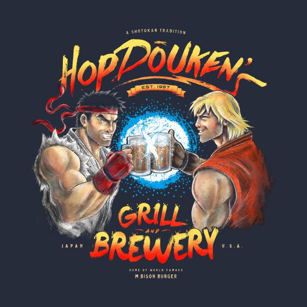 Hop Douken's