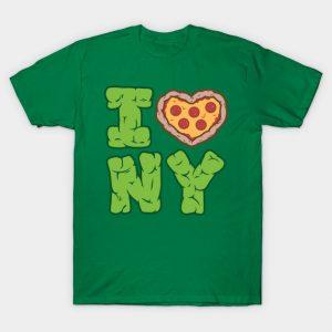 I Pizza NY