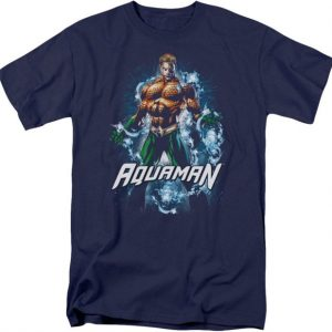 Ivan Reis Aquaman