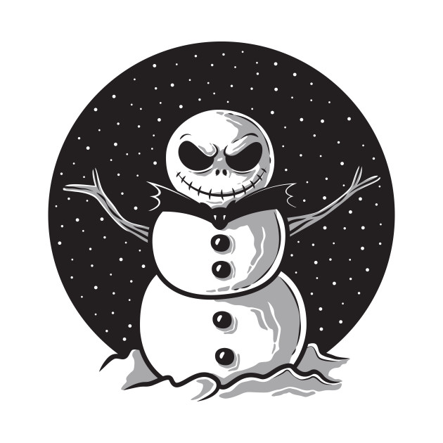 Jack Snowman