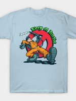 Keep on Bustin T-Shirt
