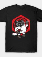 Kitty Ren T-Shirt