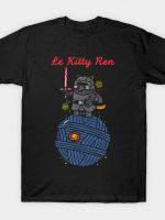 Le Kitty Ren T-Shirt