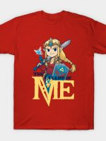The Legend of Me T-Shirt