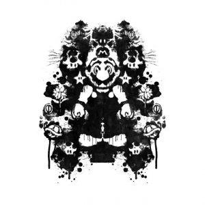 MarioBlot