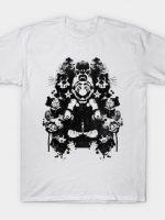 MarioBlot T-Shirt