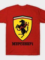 Mercenari T-Shirt