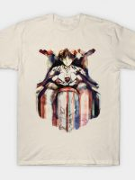Mother is the First Other - Shinji Ikari T-Shirt