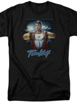 Movie Poster Teen Wolf T-Shirt