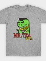 Mr. Tea Rex T-Shirt