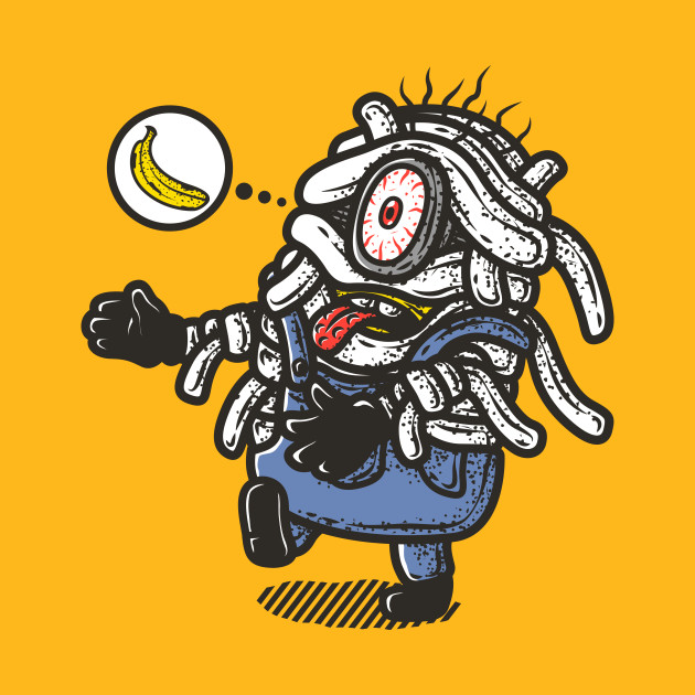 Mummy Minion