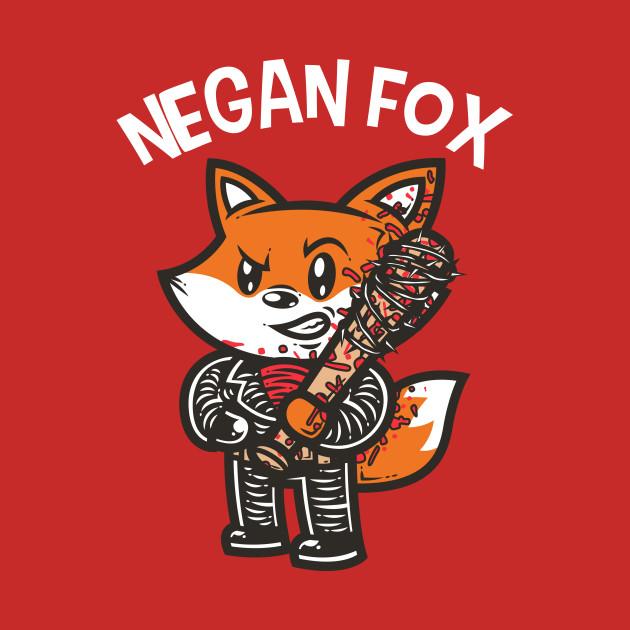 Negan Fox
