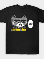One Mad Cat T-Shirt