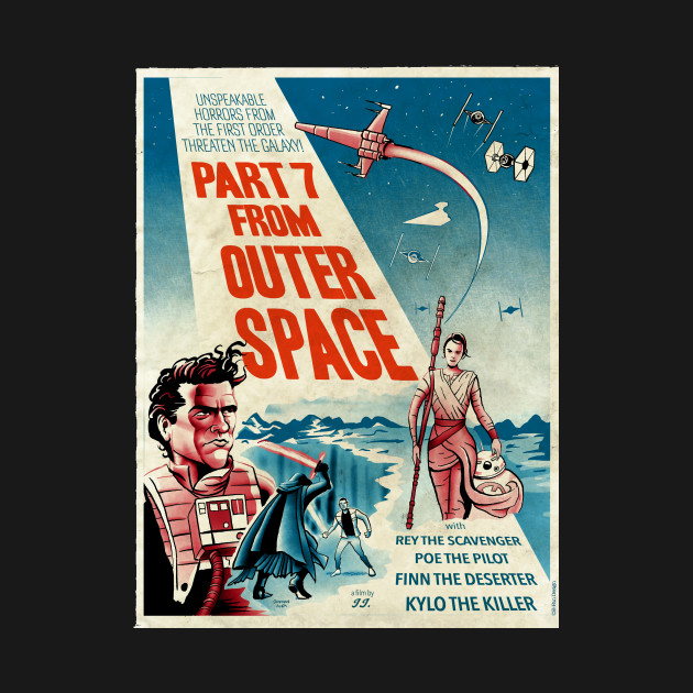 Part 7 From Outer Space