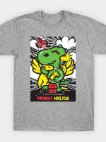 Peanut Kaijus T-Shirt