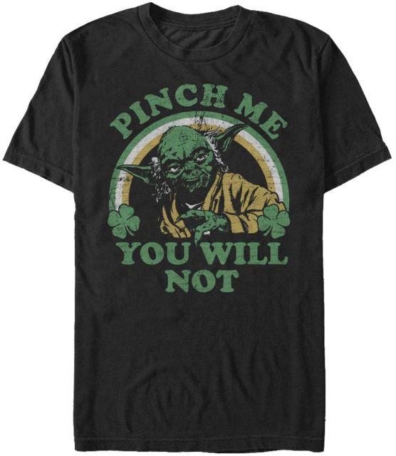 Pinch Me Star Wars