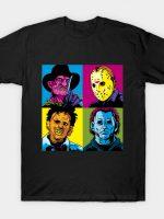Pop Horror T-Shirt