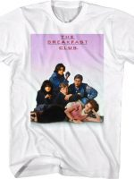 Poster Breakfast Club T-Shirt