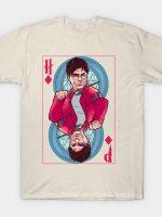 Potter Of Diamonds T-Shirt