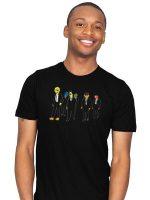 Reservoir Muppets T-Shirt