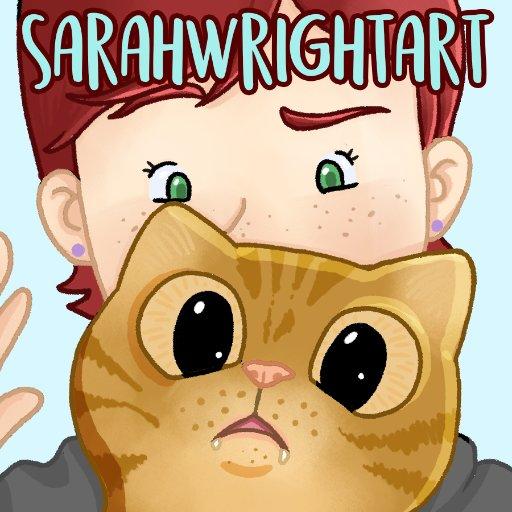 Sarah Wright Thumbnail