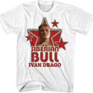 Siberian Bull Rocky
