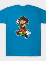 Sidekick Jump T-Shirt