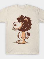 Snoop-Lion T-Shirt