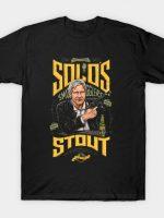 Solo's Stout T-Shirt