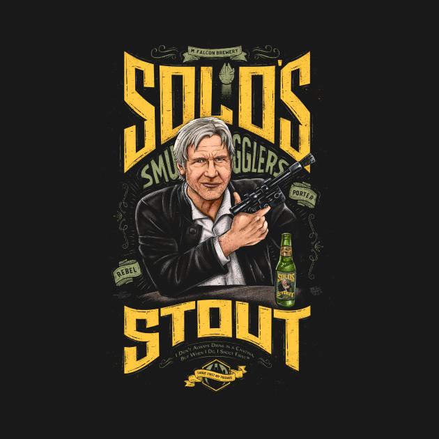 Solo's Stout