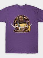 Star Trek Enterprise Worf's Prune Juice T-Shirt