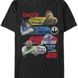 Star Wars Father's Day