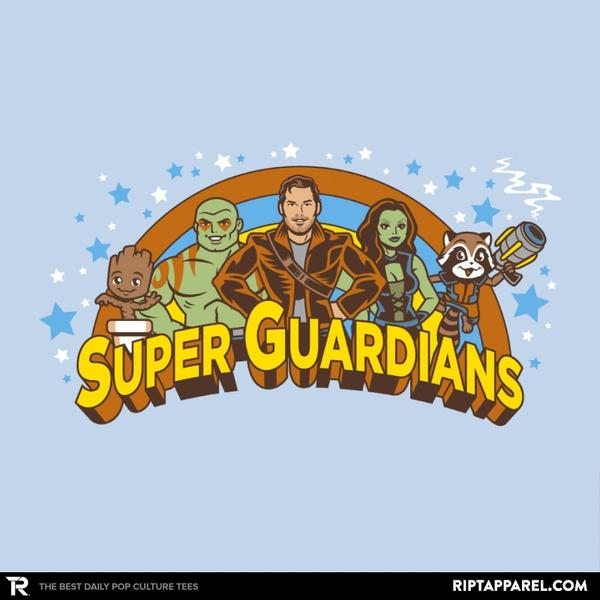 Super Guardians