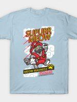 Supurr Meow T-Shirt